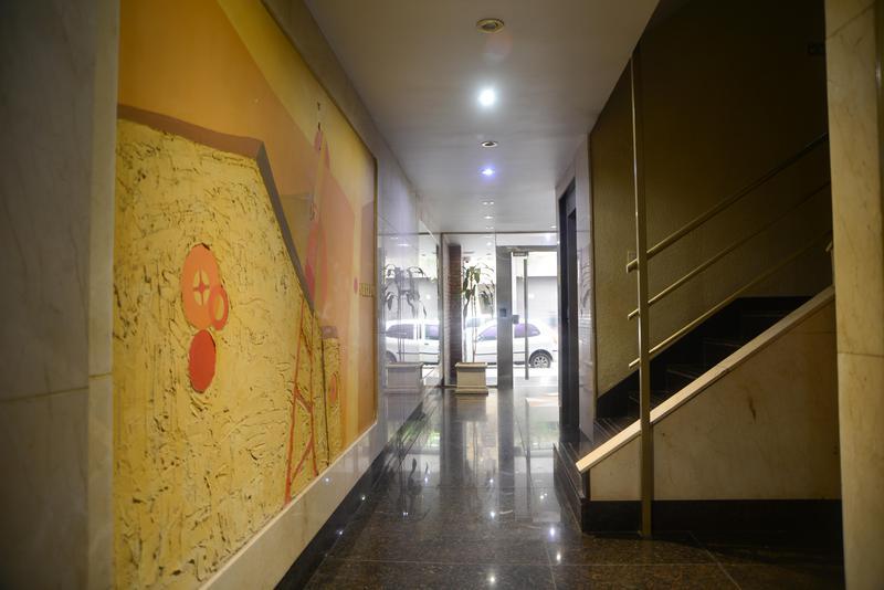 Foto Departamento en Venta en  Villa Crespo ,  Capital Federal  Acevedo al 500
