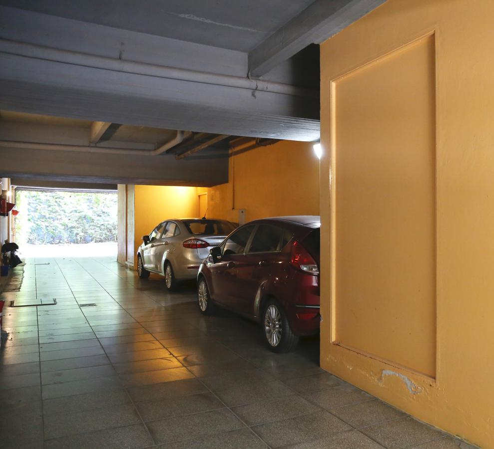 Foto Departamento en Venta en  Palermo ,  Capital Federal  DEMARIA 4600