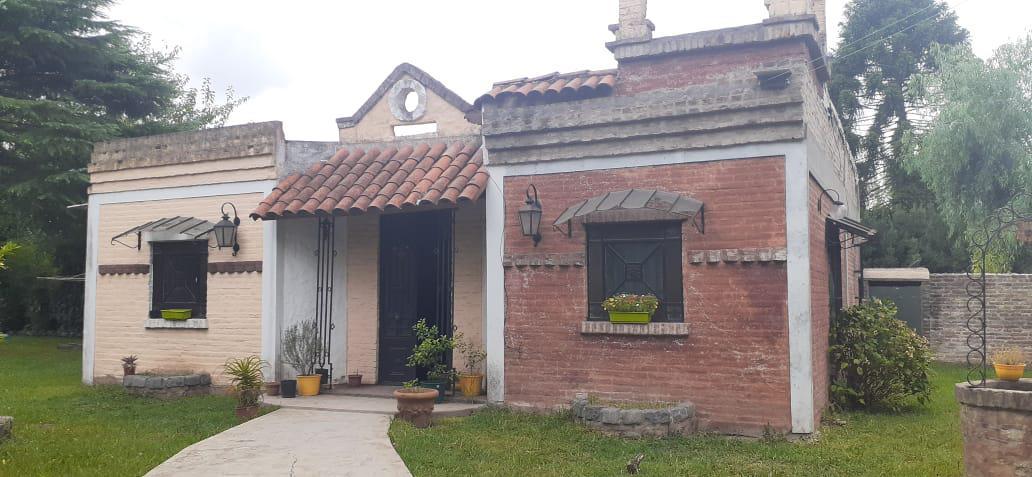 Foto Casa en Venta    en  Merlo ,  G.B.A. Zona Oeste  LOS TULIPANES al 300