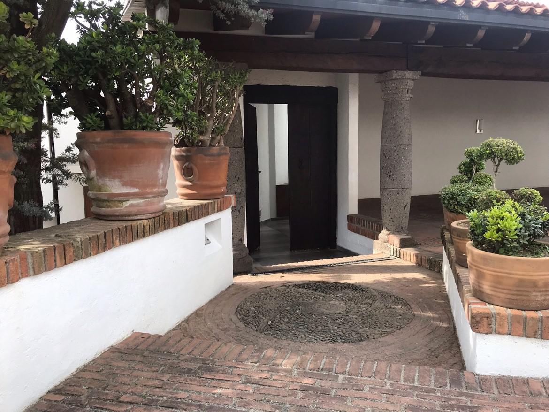 Foto Casa en Renta en  Club de Golf los Encinos,  Lerma   Casa en venta/renta, Club de Golf los Encinos, Lerma Estado de México