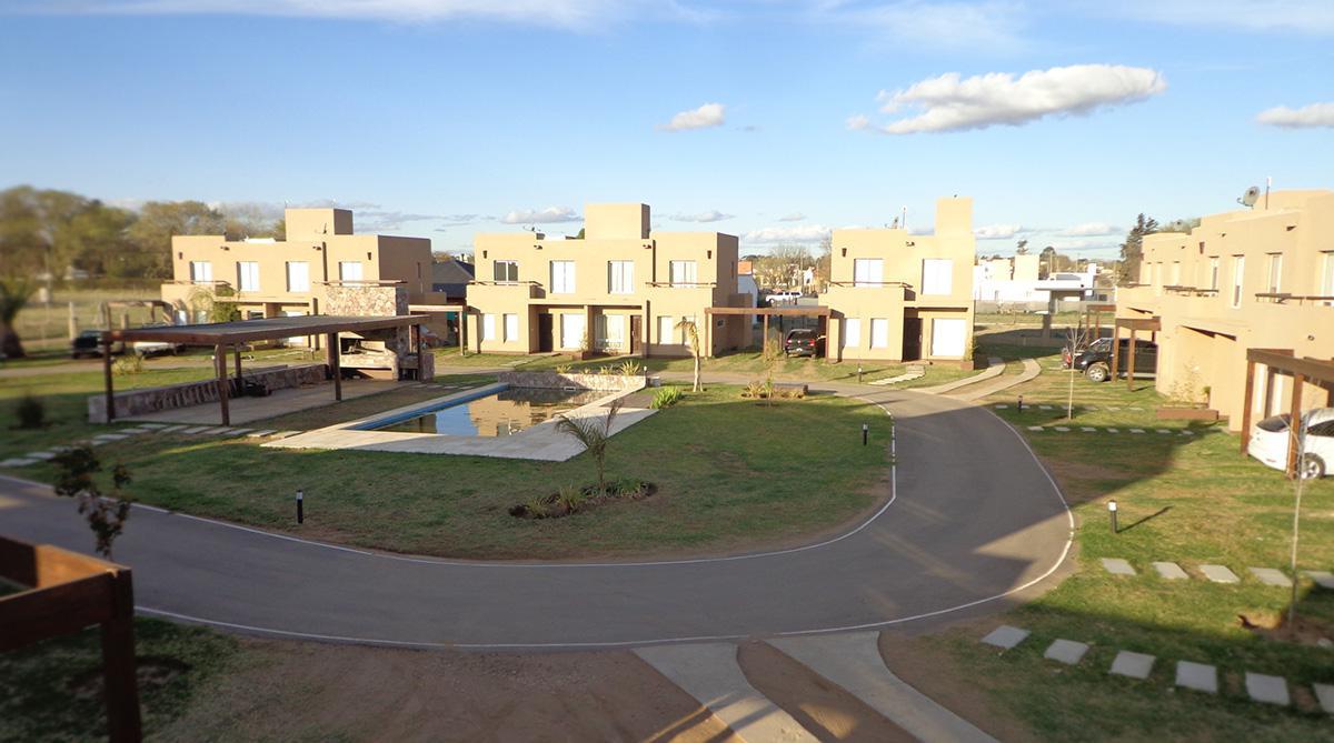 Foto Departamento en Alquiler en  General Pico,  Maraco  121 esq. 300 - Altos del Solar