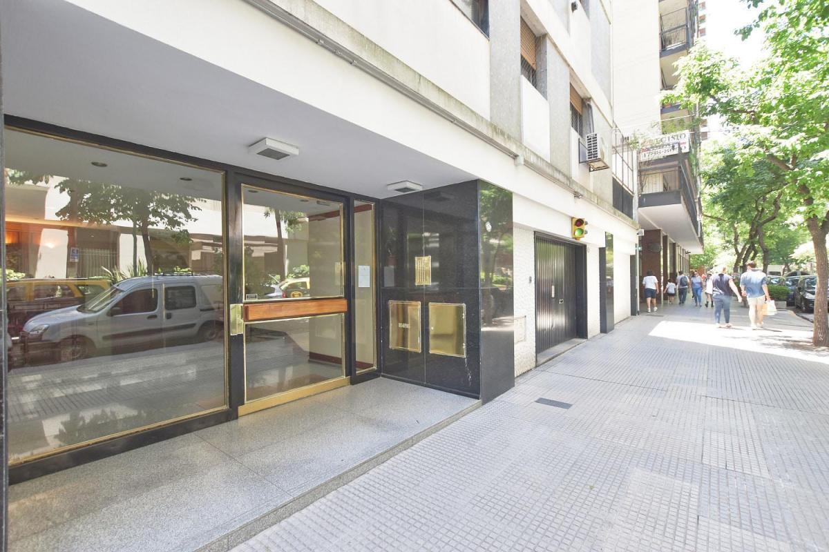Foto Departamento en Venta en  Belgrano ,  Capital Federal  Jose Hernandez al 2000