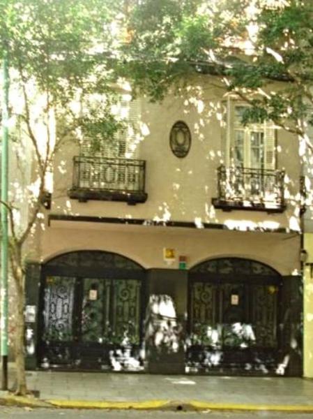 Foto Casa en Venta en  Palermo Chico,  Palermo  BERUTI al 3800