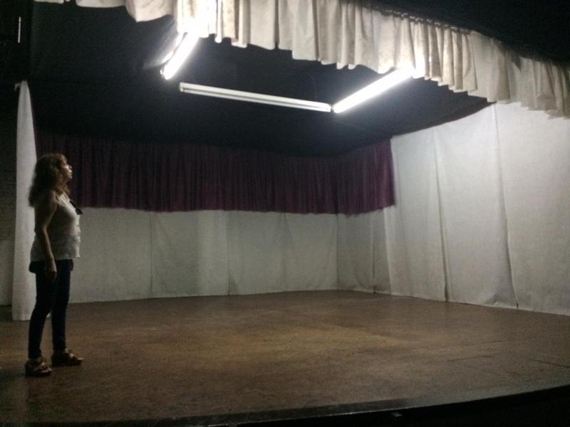 Foto Local en Venta en  Esc.-Centro,  Belen De Escobar  Cesar Díaz 657  Ex teatro en venta