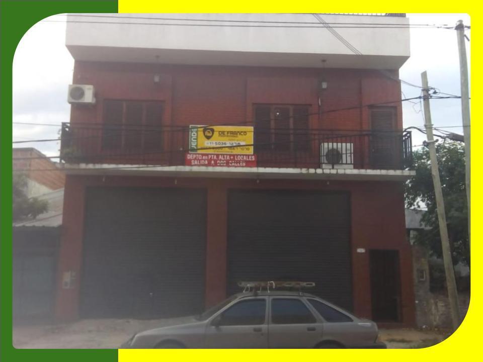 Foto Casa en Venta en  Bella Vista,  San Miguel  Schweitzer al 100