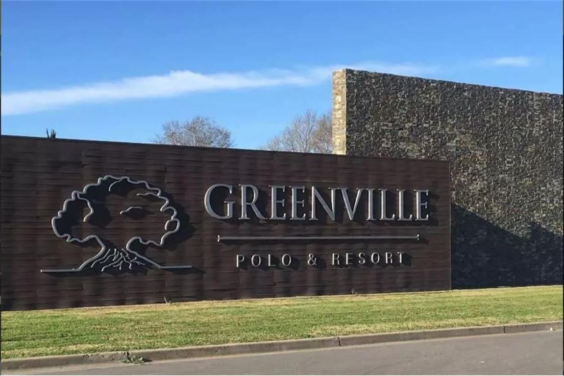 Foto Terreno en Venta en  Greenville Polo & Resort,  Guillermo E Hudson  Greenville Barrio E Ville 5 Lote E30
