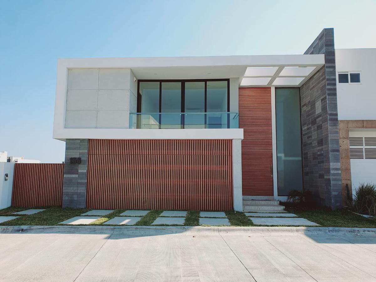 Foto Casa en Venta en  Punta Tiburón,  Alvarado  Punta Tiburón Marina & Golf , Riviera Veracruzana