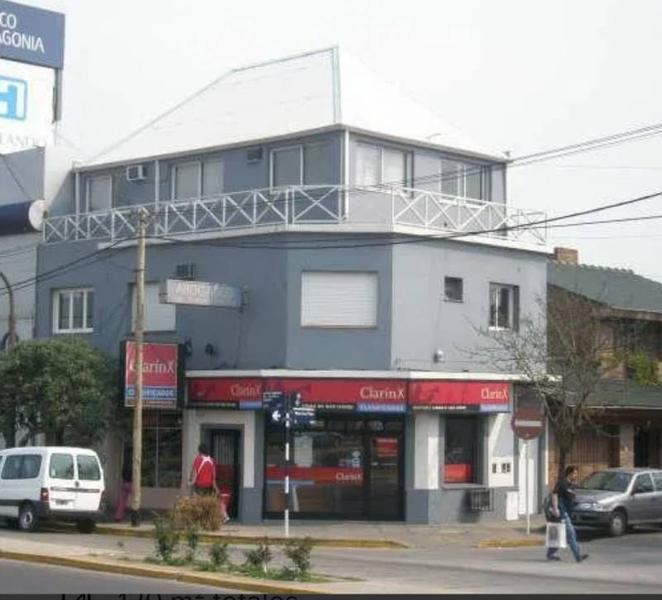 Foto Oficina en Alquiler en  San Isidro,  San Isidro  Av. Marquez al 3600
