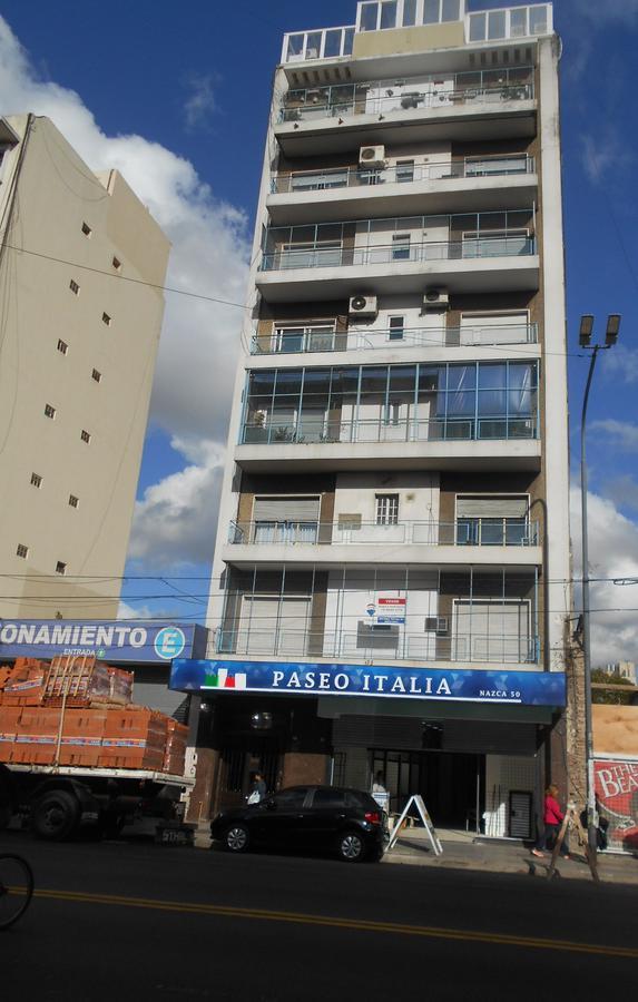 Foto Departamento en Venta en  Flores ,  Capital Federal  NAZCA 46