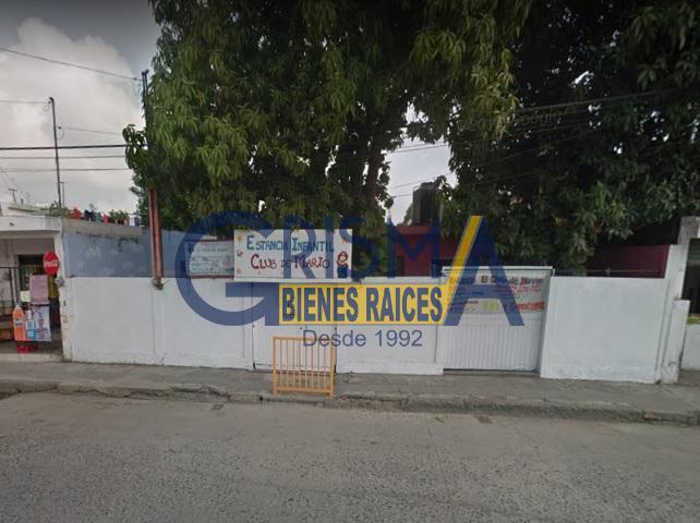 Foto Local en Renta en  La Rivera,  Tuxpan  PROPIEDAD COMERCIAL EN AV. CUAUHTÉMOC
