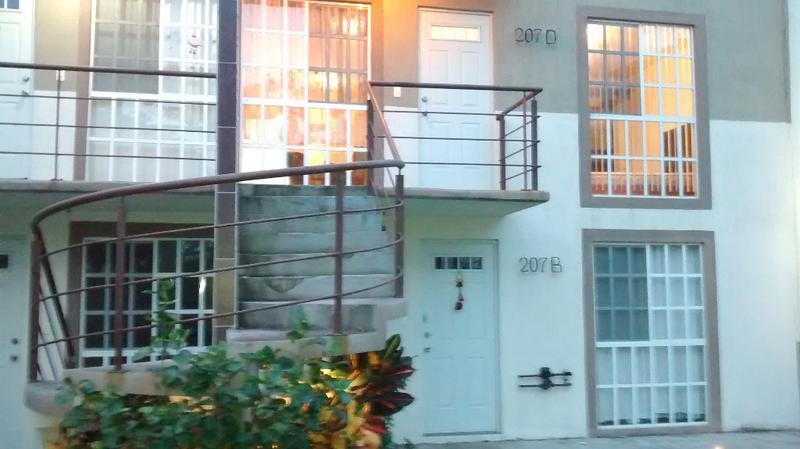 Foto Departamento en Renta en  Fraccionamiento Punta Laguna,  Altamira  Departamento en Renta