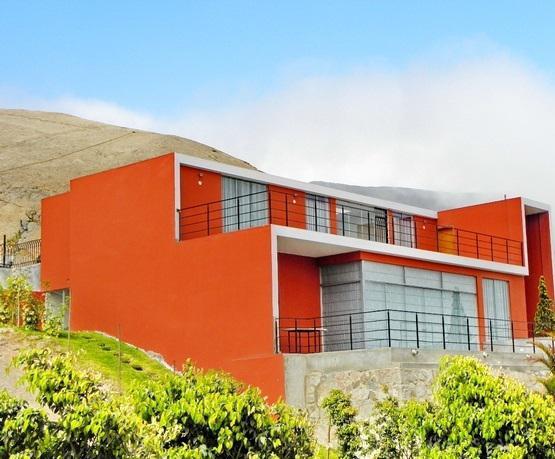 Foto Terreno en Venta en  Cieneguilla,  Lima  Condominio La Raya
