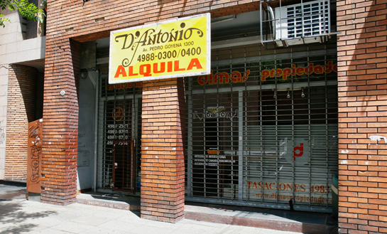 Foto Local en Venta en  Almagro ,  Capital Federal  Medrano al 100