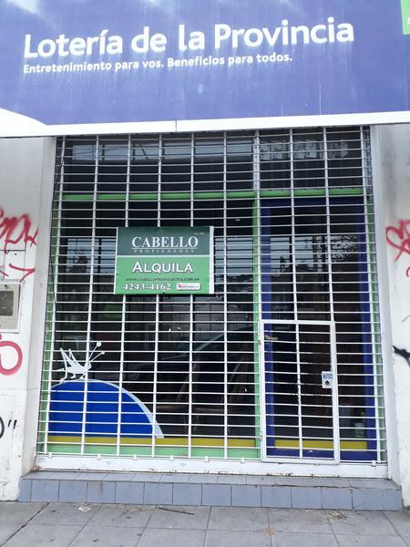 Foto Local en Alquiler en  Lomas de Zamora Oeste,  Lomas De Zamora  COLOMBRES al 1100