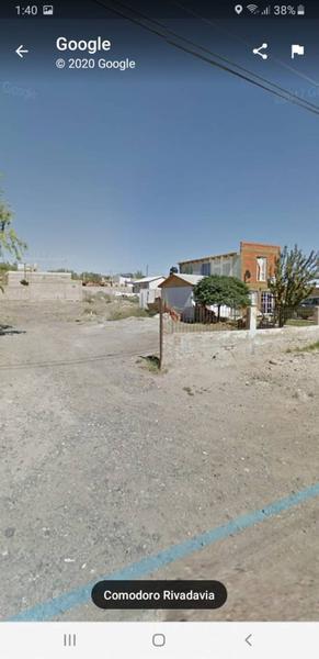 Foto Terreno en Venta en  Capital ,  Neuquen  comodoro rivadavia  al 1000