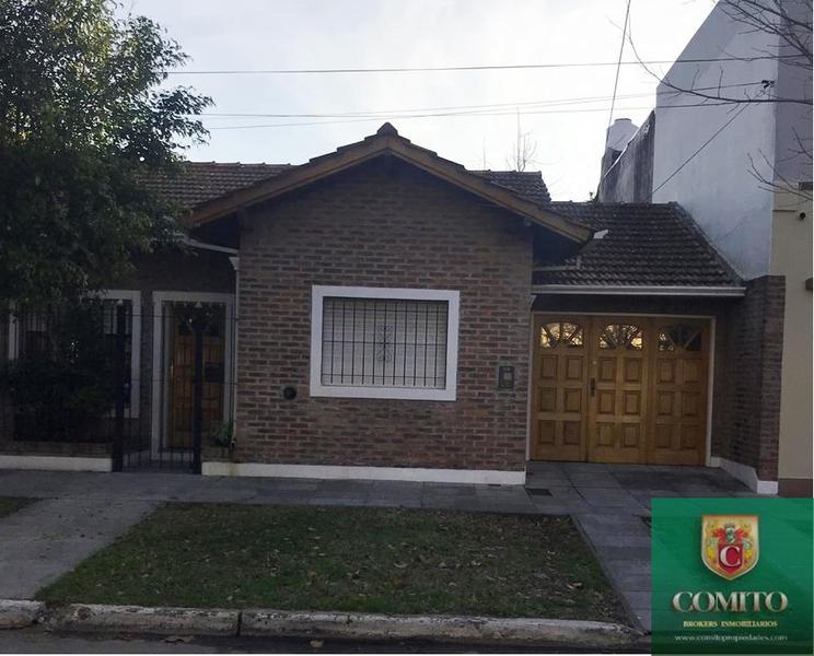 Foto PH en Venta en  Lomas de Zamora Oeste,  Lomas De Zamora  Payró al 600