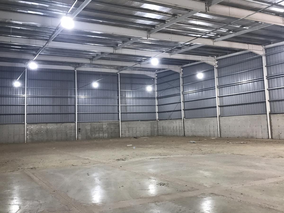 Galpón 867 m2 cubiertos - Lote 1019 m2 Parque Industrial MICROPI (A estrenar) - Alvear