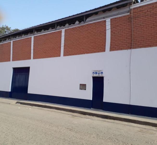 Foto Almacén en Alquiler en  San Juan de Miraflores,  Lima  Jiron Huancabamba