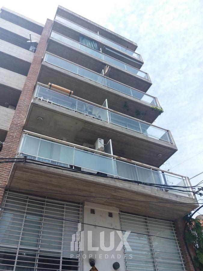 Alquiler Departamento Monoambiente Pueyrredon 1400 - Lourdes Rosario