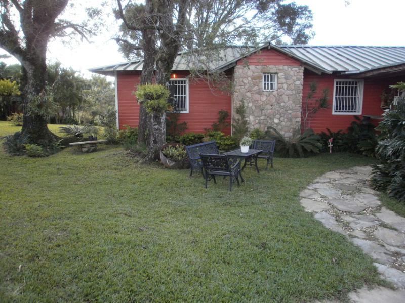 Foto Casa en Venta en  San Felipe de Puerto Plata ,  Puerto Plata  San Felipe de Puerto Plata