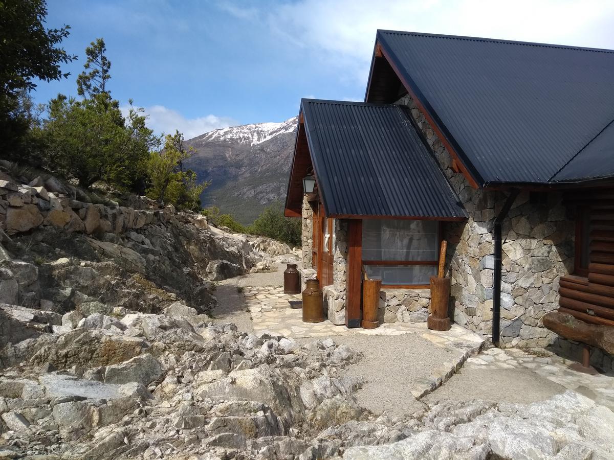 Foto Casa en Venta en  Cholila,  Cushamen  Loteo San Esteban, lago Cholila