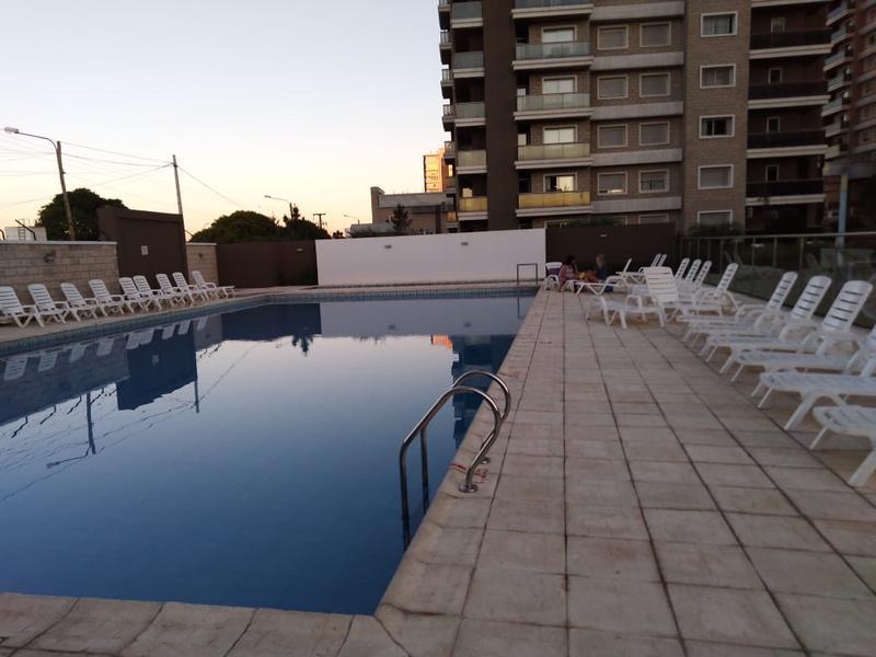 Foto Departamento en Venta en  Alto Alberdi,  Cordoba  Avenida Sagrad Familia al 400- Terra Forte
