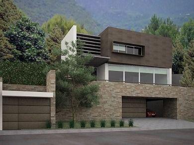 Foto Casa en Venta en  Olinalá,  San Pedro Garza Garcia  CASA EN VENTA OLINALA EN SAN PEDRO GARZA GARCIA NUEVO LEON