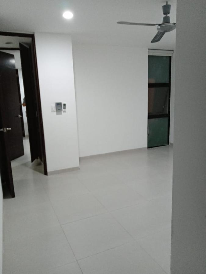 Foto Casa en Renta en  Emiliano Zapata Nte,  Mérida  En renta casa en Emiliano Zapata Nte. con A/C y gran espacio.