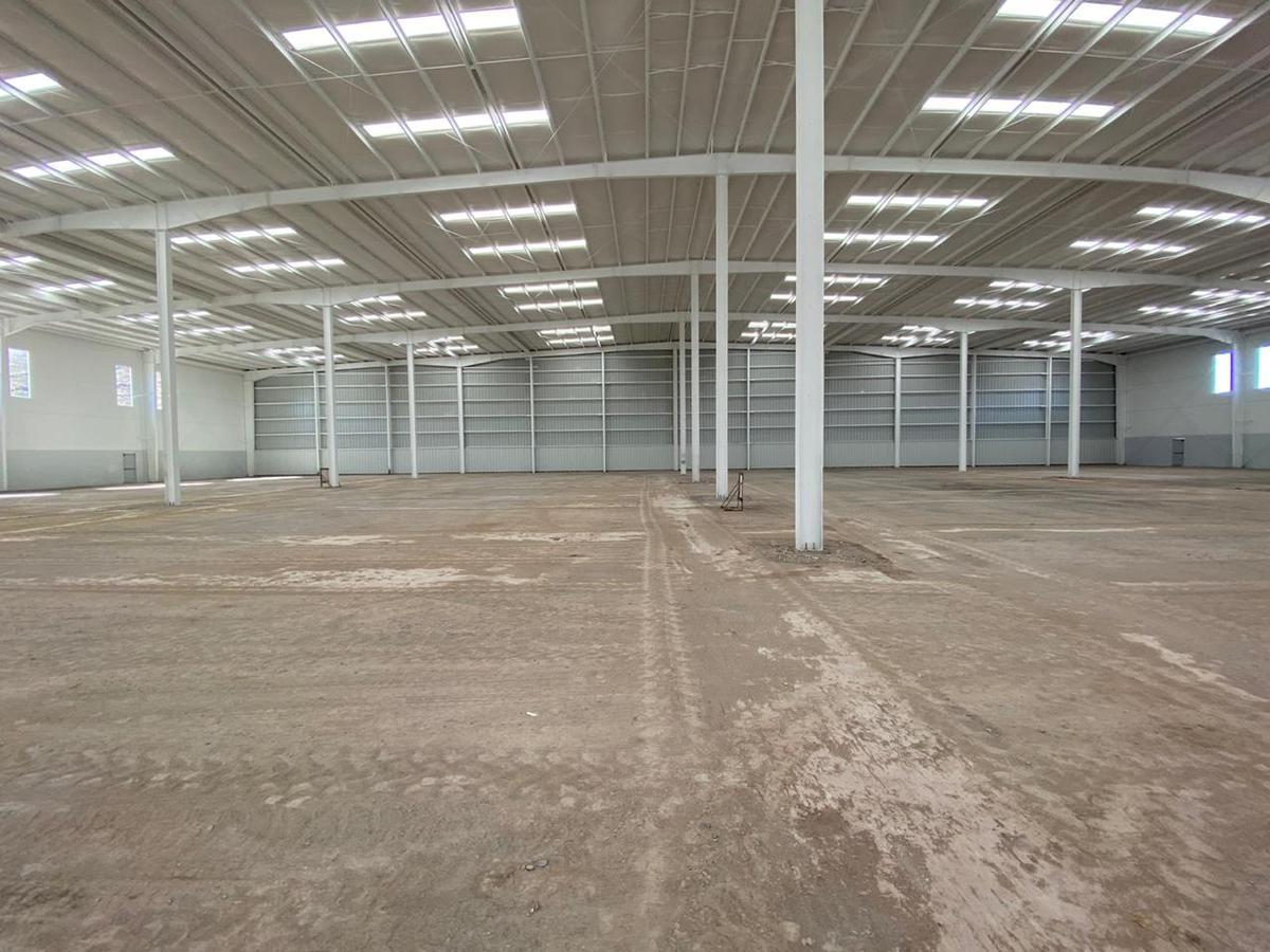 Foto Nave Industrial en Renta en  Ramos Arizpe ,  Coahuila  Autopista Saltillo - Monterrey