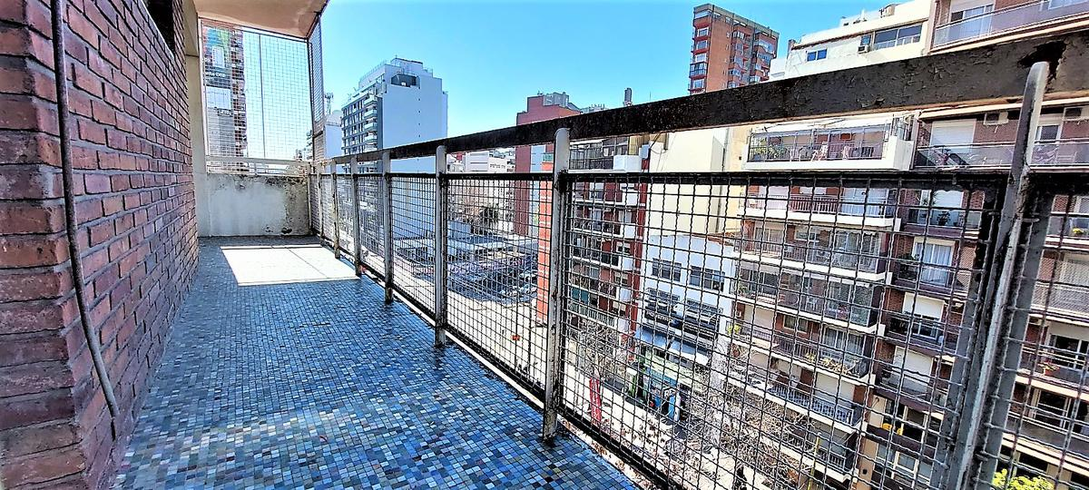 Foto Departamento en Venta en  Villa Urquiza ,  Capital Federal  Olazabal al 4600