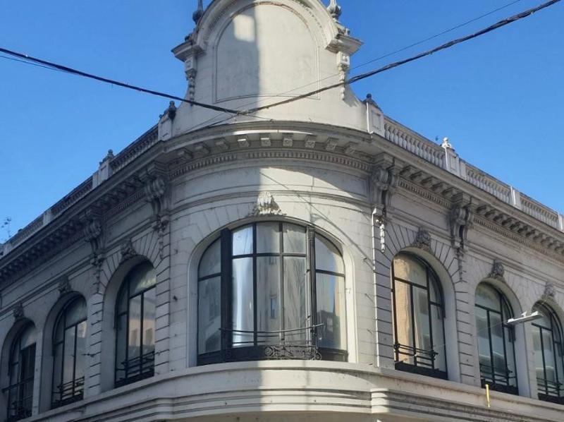 Foto Oficina en Alquiler en  Centro,  Rosario  Sarmiento al 900