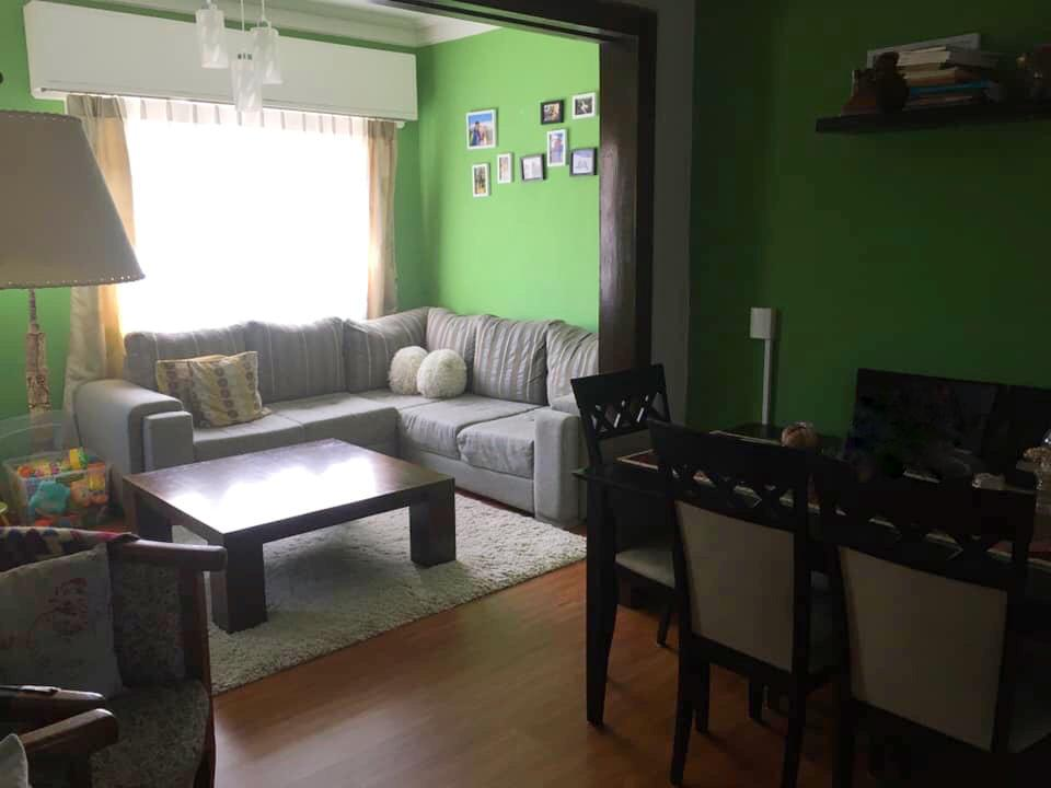 Foto Apartamento en Alquiler en  Parque Batlle ,  Montevideo  Centenario