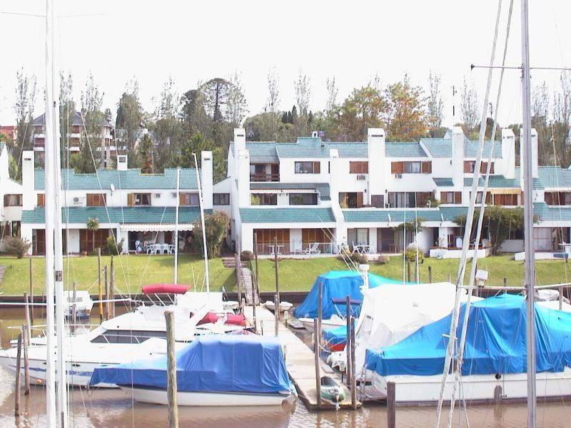 Foto Departamento en Alquiler en  Marina Del Sol,  Countries/B.Cerrado (San Fernando)  Marina del Sol dormy al 100