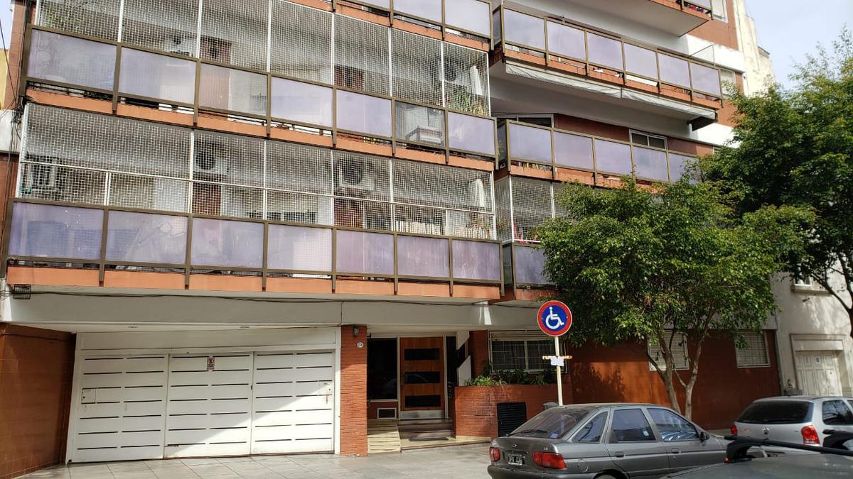 Foto Departamento en Venta en  Colegiales ,  Capital Federal  Enrique Martinez al 1300