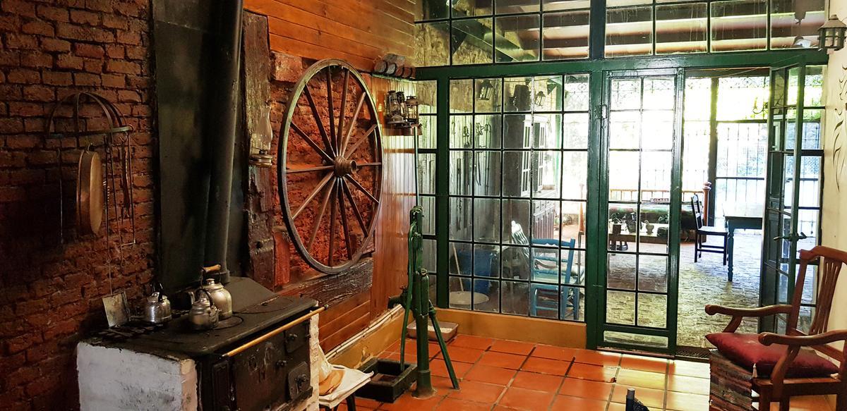 Foto Casa en Venta en  Capilla Del Señor,  Exaltacion De La Cruz  A dos cuadras de la Plaza
