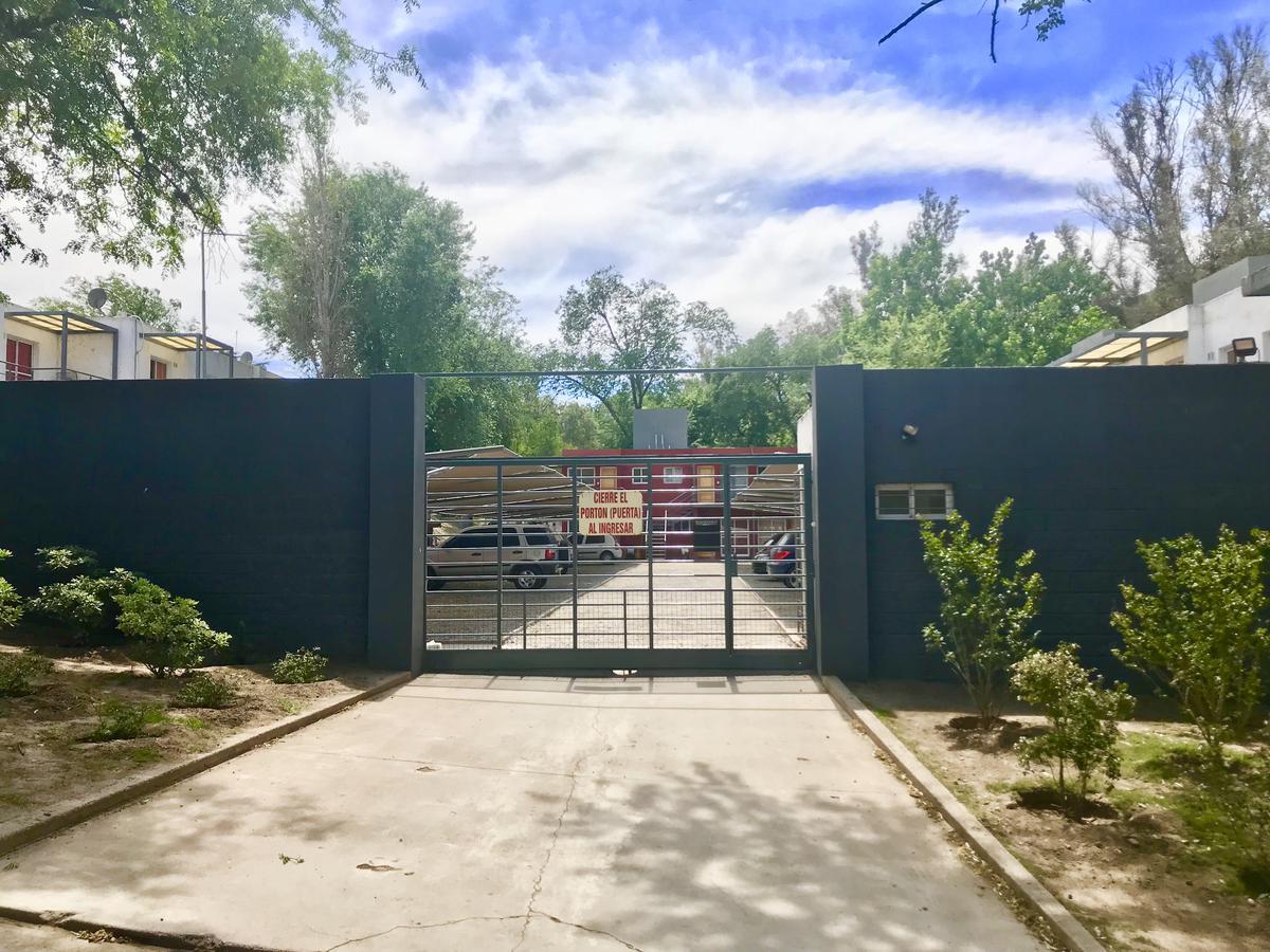 Foto Departamento en Alquiler en  Centro,  La Calera  9 de julio esq. Costanera