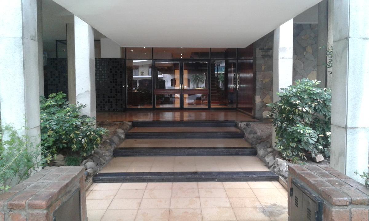 Foto Departamento en Alquiler en  Belgrano ,  Capital Federal  Av. de los Incas al 3500