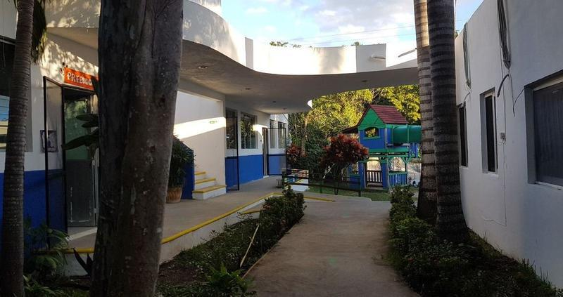 Foto Edificio Comercial en Renta en  Puerto Morelos,  Cancún  Puerto Morelos