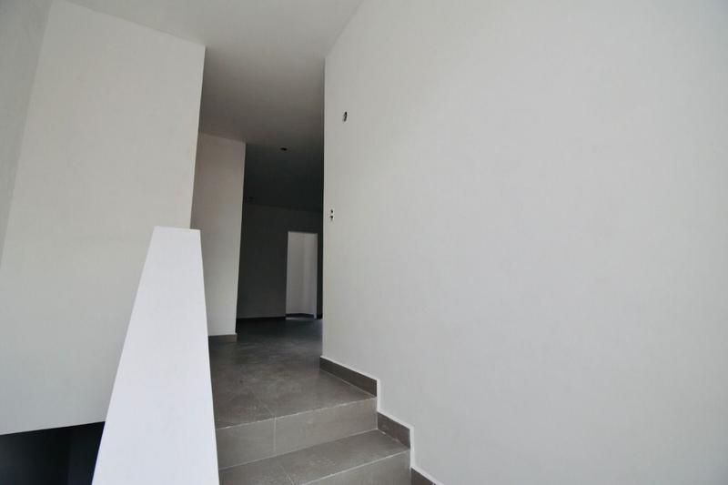 Foto Casa en Venta en  La Florida,  Monterrey  ---VENDIDA -------Casa Nueva en Venta Col. La Florida - Zona TEC