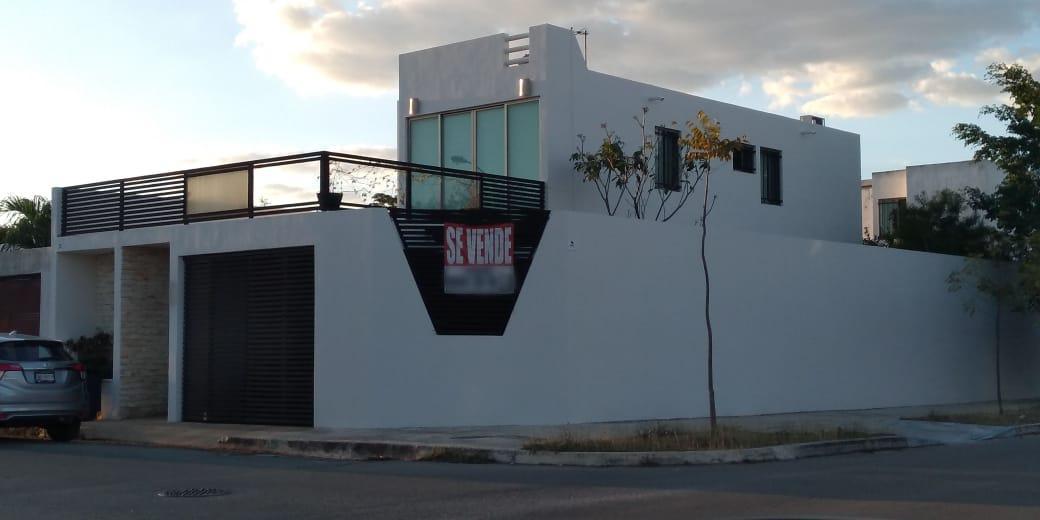 Foto Casa en Venta en  Mérida ,  Yucatán  Frac. Las Americas II