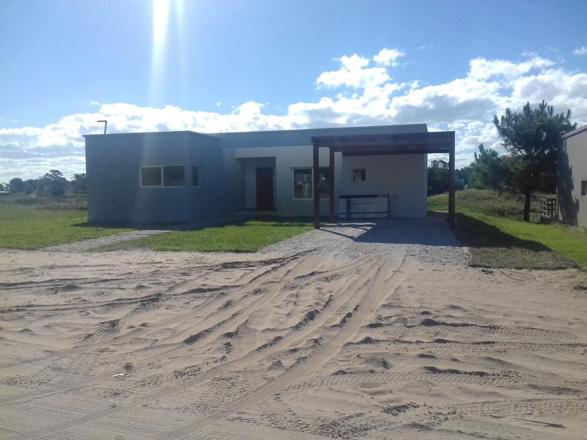Foto Casa en Venta en  Costa Esmeralda,  Punta Medanos  Deportiva I 77