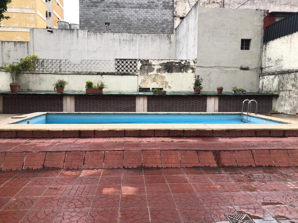 Foto Departamento en Alquiler en  Villa Crespo ,  Capital Federal  Honorio Pueyrredón al 1500