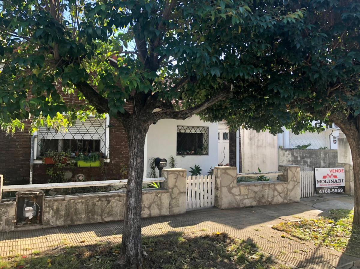 Foto Casa en Venta en  Florida Belgrano-Oeste,  Florida  ARENALES al 4300