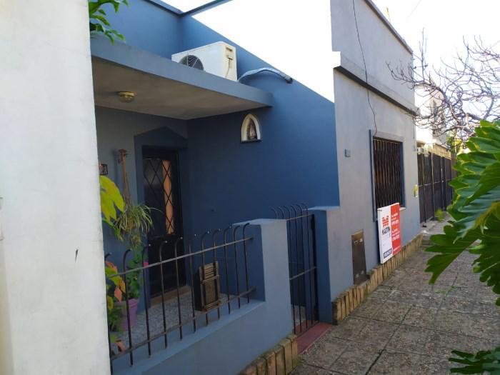 Foto Casa en Venta en  Mart.-Fleming/Panam.,  Martinez  EMILIO FRERS al 1000
