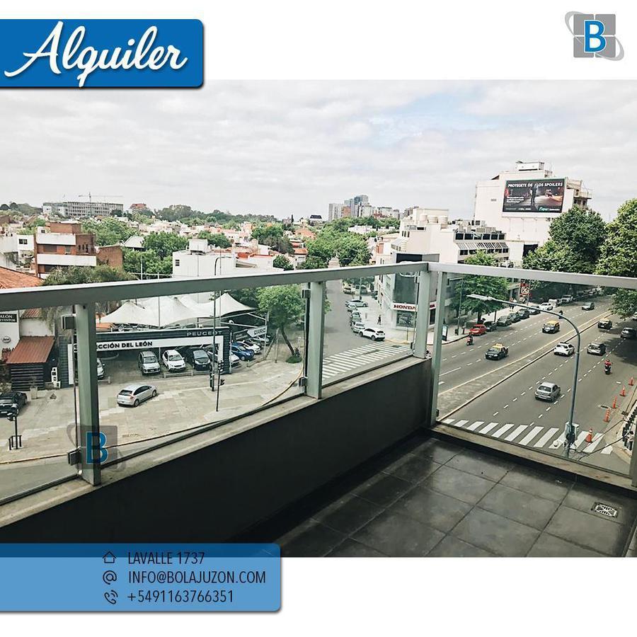 Foto Departamento en Alquiler en  Nuñez ,  Capital Federal  Av. Del Libertador al 6800