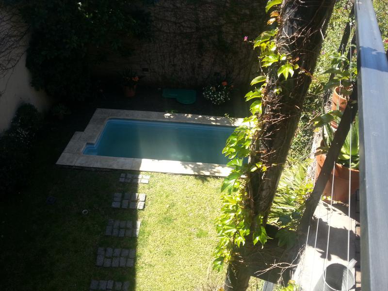 Foto Departamento en Venta en  Palermo ,  Capital Federal  Departamento tipo Loft 85m2 +terraza con parrilla + cochera en Palermo