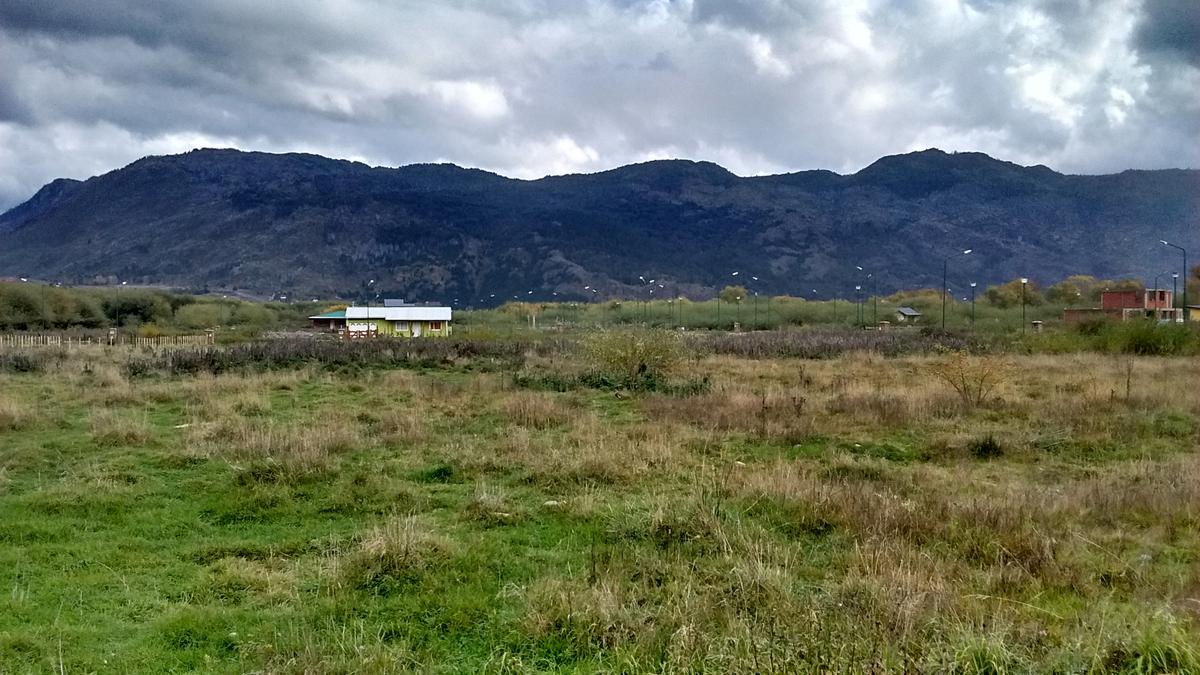 Foto Terreno en Venta en  El Hoyo,  Cushamen  Valle del Pirque, El Hoyo