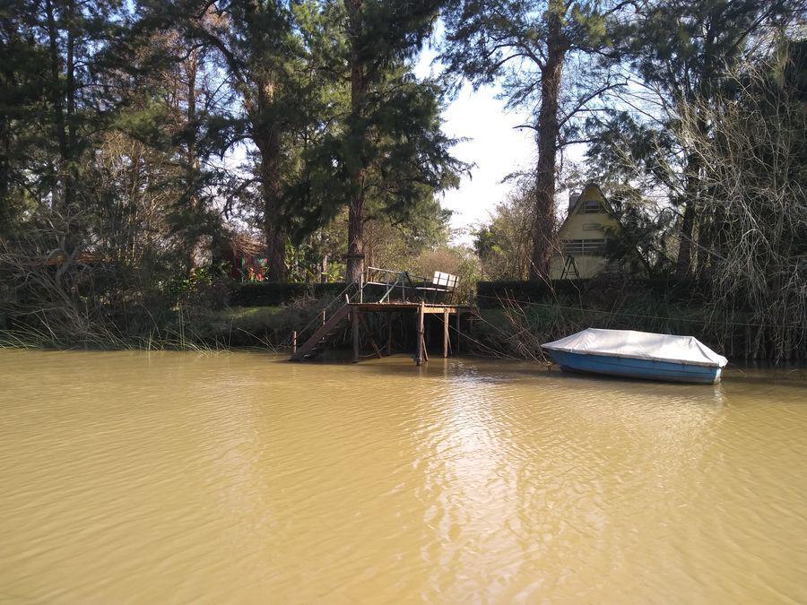 Foto Casa en Venta en  9 de Julio,  Zona Delta Tigre  9 de Julio