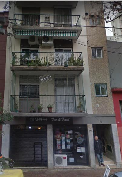 Foto Departamento en Venta en  Palermo ,  Capital Federal  guatemala al 4600