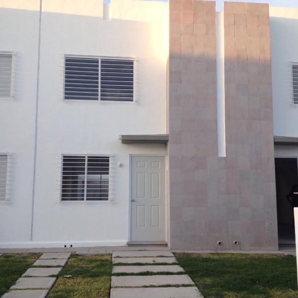 Venta de Casa 2 recamaras en Querétaro Fraccionamiento Viñedos